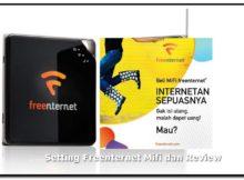 Freenternet mifi