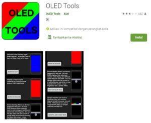 aplikasi oled tools