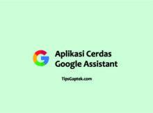 aplikasi google yang bisa diajak bicara