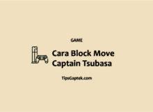 Cara Blok Tendangan Super Captain Tsubasa Rise Of New Champions