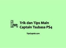 tips dan trip bermain captain tsubasa rise of new champions
