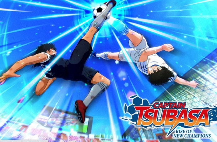 tips melakukan super shot captain tsubasa ps 4 2020