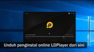 emulator LDPlayer league of legends wild rift di komputer