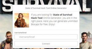 gluegame website state of survival hack generator