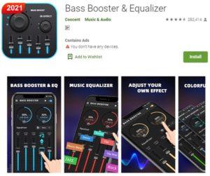 bass booster peningkat volume hp