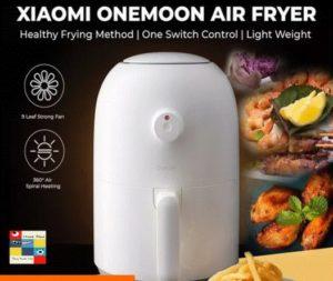 Air Fryer Deep Low Watt Xiaomi Onemoon