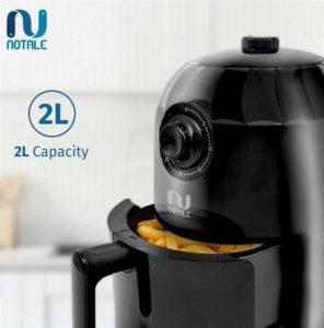 Notale Air Fryer 2L