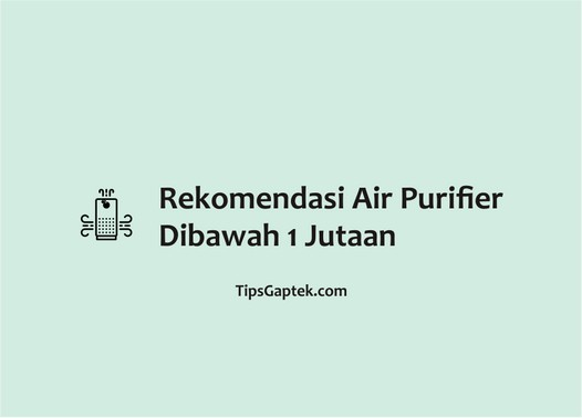 air purifier dibawah 1 juta