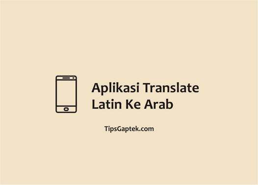 aplikasi pengubah tulisan latin ke arab